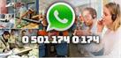 Gıda Whatsapp İhbar Hattı 0501 174 0 174